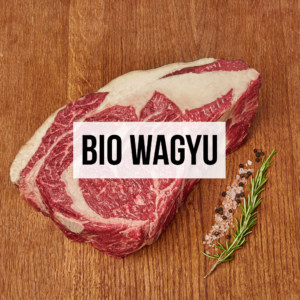 Bio-Wagyu